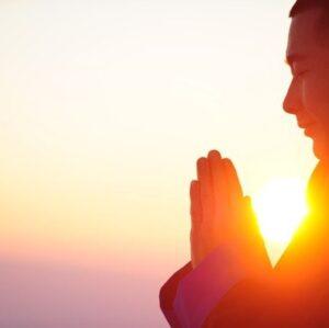 Hintçe Namaste Ne Demek ? 1 Namaste İşareti Var mıdır?