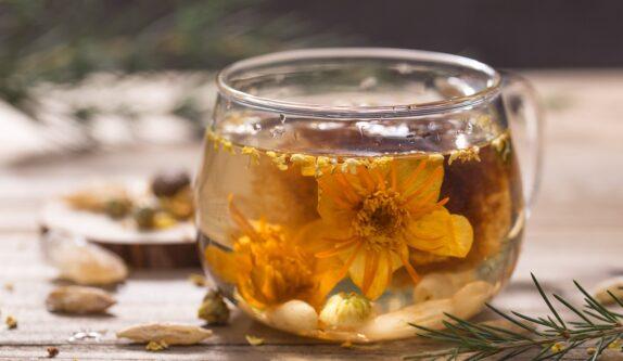 Yaseminli Yeşil Çay Nasıl Demlenir? 4 Yasemin Çayı Faydası