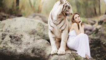 aslan-burcu-kadini-ozellikleri-nelerdir