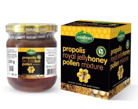 propolis-yararlari-nelerdir
