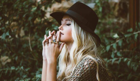Şapka Modelleri Sizlerle | En Şık Şapka Modelleri!