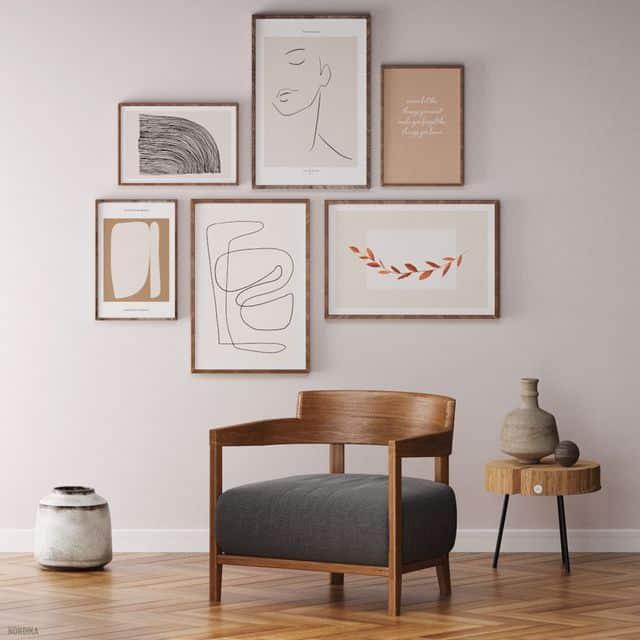 modern-tablolar-ile-2021-dekorasyonu