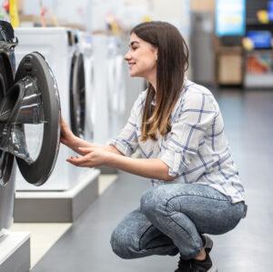 İkinci El Çamaşır Makinesi Alırken Bilmeniz Gereken 10 Şey!