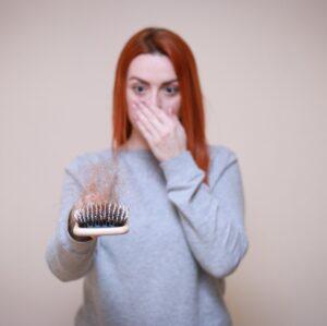 5 Adımda Doğum Sonrası Saç Dökülmesi Nasıl Önlenir?